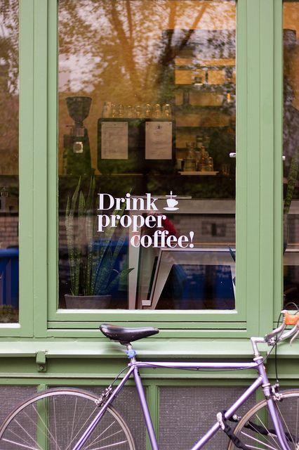 VOO concept store & café (Oranienstr. 24, Berlin). Photo by Trish Papadakos.