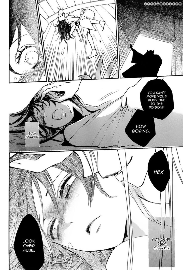 nice to meet you god kamisama hajimemashita episode