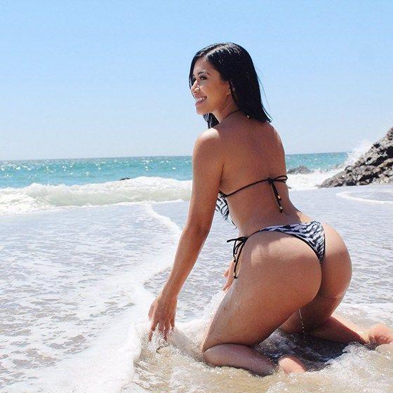 Free Bikini Pics Athletic Females