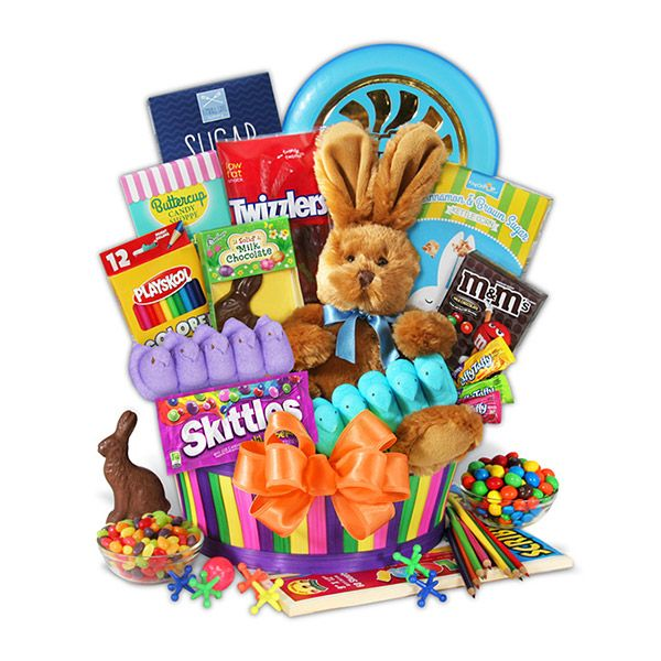 20 best easter baskets gifts images on pinterest easter ultimate easter gift basket giveaway easy delicious recipes negle Choice Image