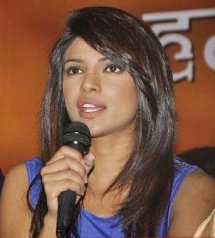 whatbollywood.blogspot.com: Priyanka Chopra - Biography