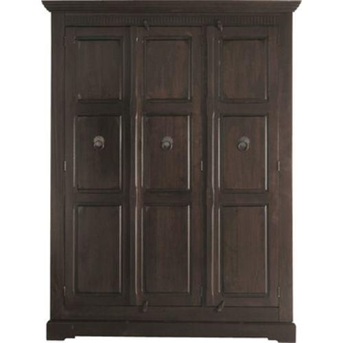Cabana Wardrobe 3-doors