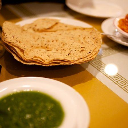 Sitar Indian Restaurant - Nashville, TN — Taste, On Tour