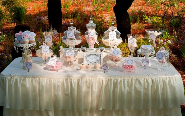 Candy Couture Dessert Tables Perth Candy Buffets Perth Wedding ...
