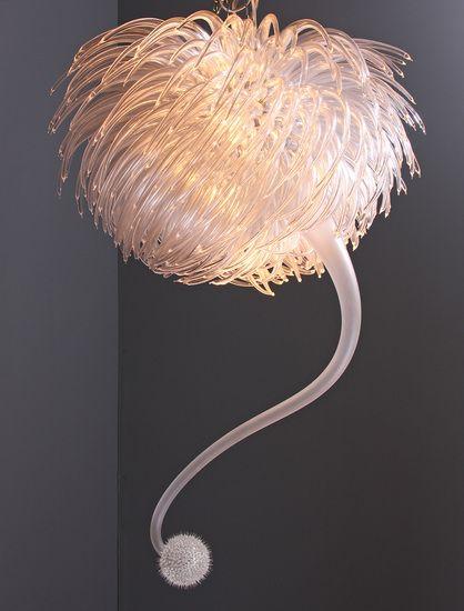 106 best Glass - Lighting images on Pinterest | Glass art, Glass ...