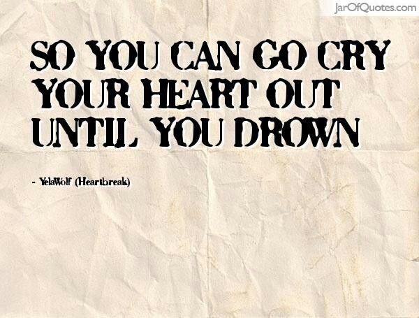"""Heartbreak"" Yelawolf"