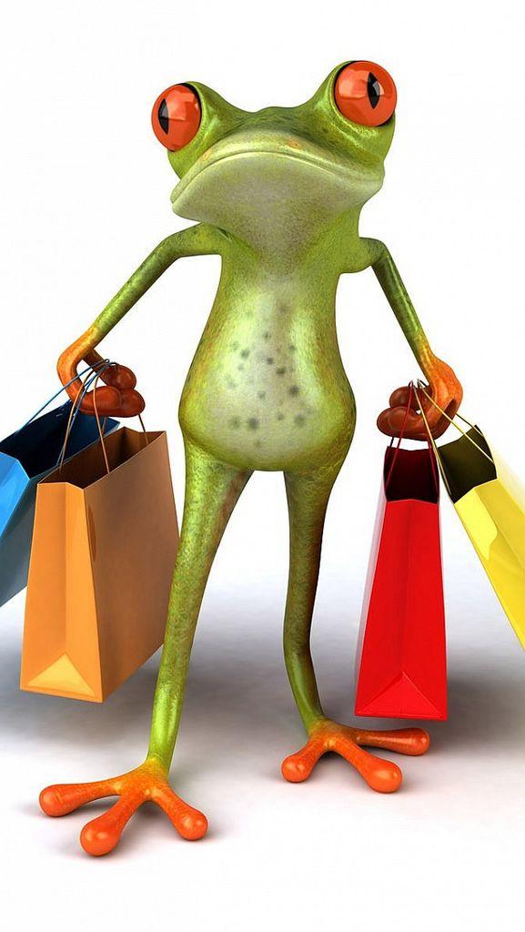 https://flic.kr/p/nxY1WR | frog_shopping_bags_baby_8690_640x1136