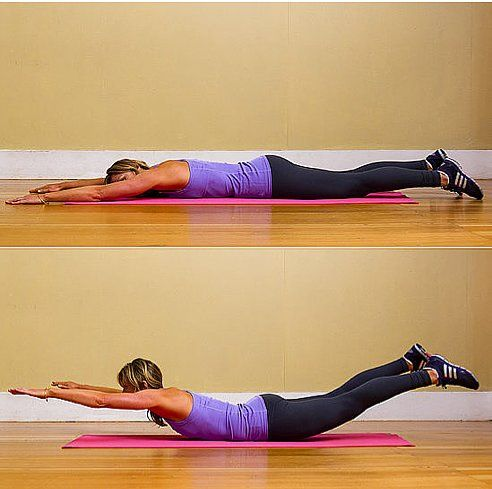Get rid of muffin top and Tone Up