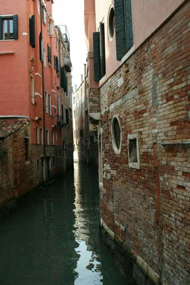 Venice. Italy.
