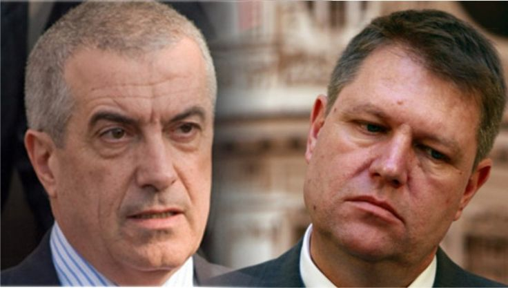 Razboiul Iohannis - Tariceanu, in plina desfasurare! Uite replica presedintelui la cererea de demitere a lui Kovesi si Stanciu! - http://bit.ly/1eBFYrl