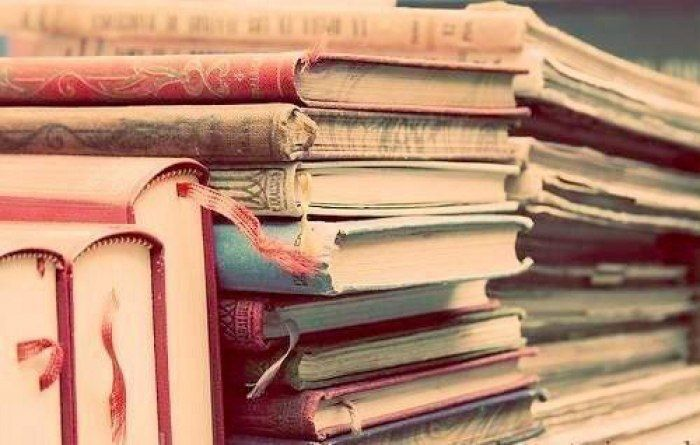 Лучший способ «прокачать» себя (стать умнее, креативнее и успешнее) – читать книги. Какие?