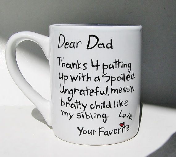very funny fathers day poems