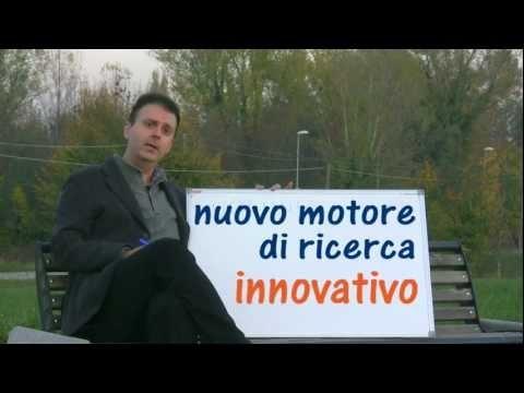 Il nuovo motore di ricerca tutto italiano