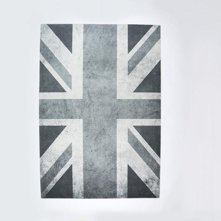 Britain Printed Rug