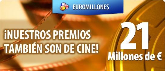 Nuestros premios también son de cine y el martes más    http://www.ventura24.es/euromillones/euromillones.do?idpartner=social_source