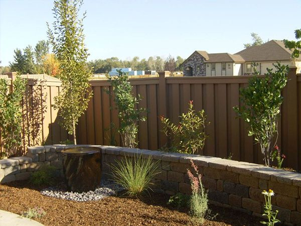 If You Want To Have A Landscaped Look For Your Garden Without Spending Much  Time On Maintenance There Are Many Low Maintenance Landscaping Ideas You  Can Go ...