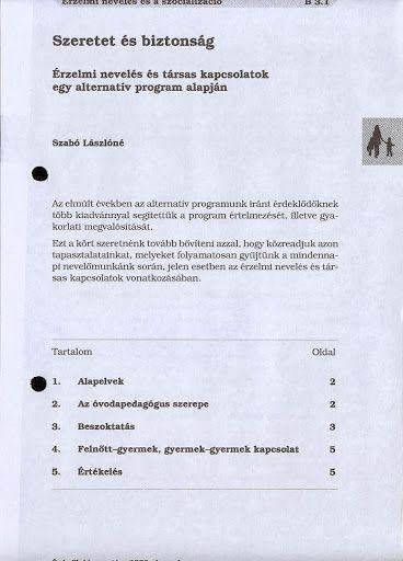 B3-1 - Szeretet és biztonság - Angela Lakatos - Picasa Webalbumok
