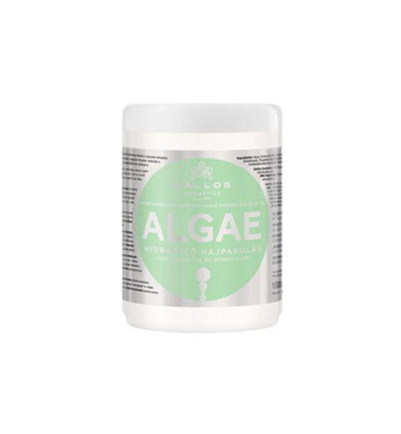 KALLOS Algae Moisturizing Hair Mask 1000ml http://hairbeautycorner.gr/κατάστημα/kallos-algae-moisturizing-hair-mask/