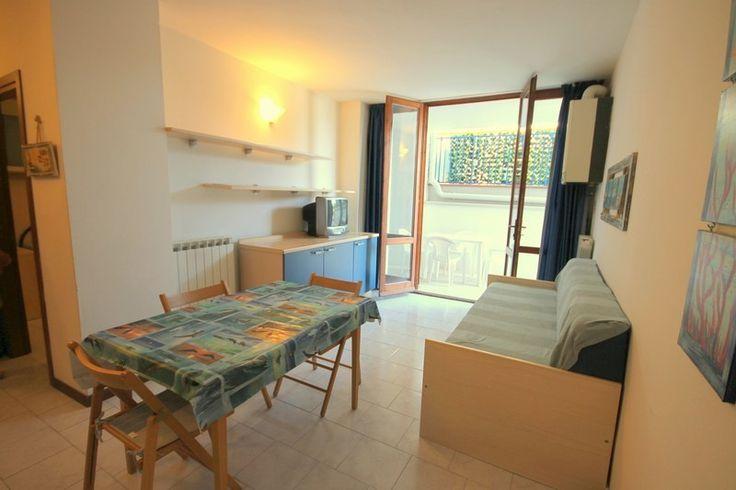 A46: Bilocale a Lido delle Nazioni | Two-rooms flat in Lido dele Nazioni | #VearHausing for your vacation in Lidi Ferraresi www.vear.it