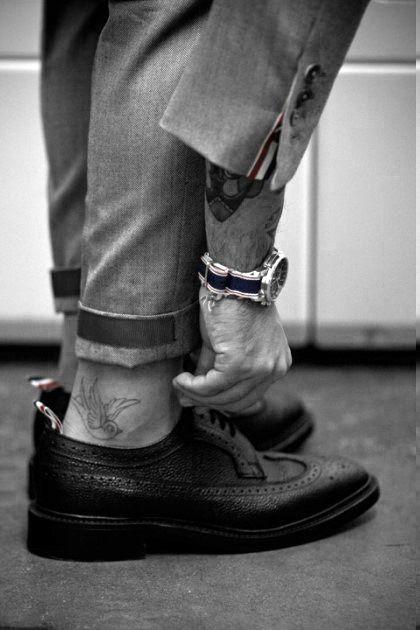 la moda uomo: MODA UOMO:LE SCARPE ELEGANTI SENZA CALZE