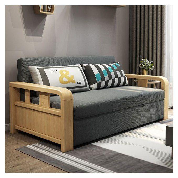 Latest Wooden Sofa Set Designs, Sofa Bed Modern Design