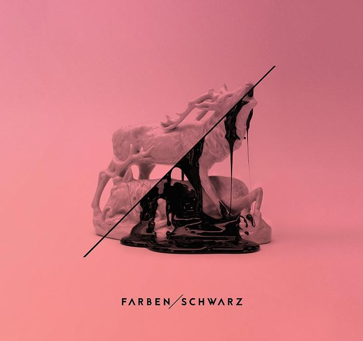 Farben/Schwarz – Eins EP (Sportklub RotterDamm) Artwork & Music by Farbenschwarz