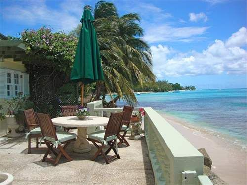 Villa For In Mullins Saint Peter Barbados