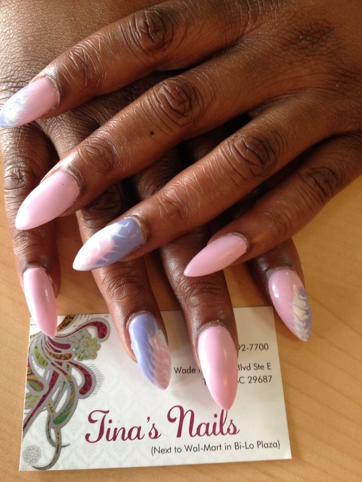 Freestyle Nail Art Designs: Buy free style acrylic nails source hot ...