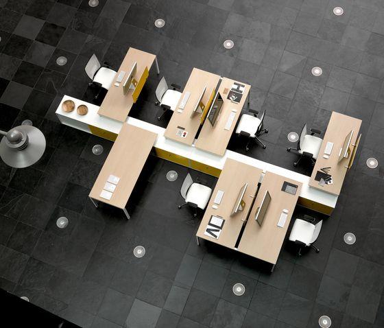 Desking systems   Desk systems   DV802 - Gap   DVO   Antonio. Check it out on Architonic