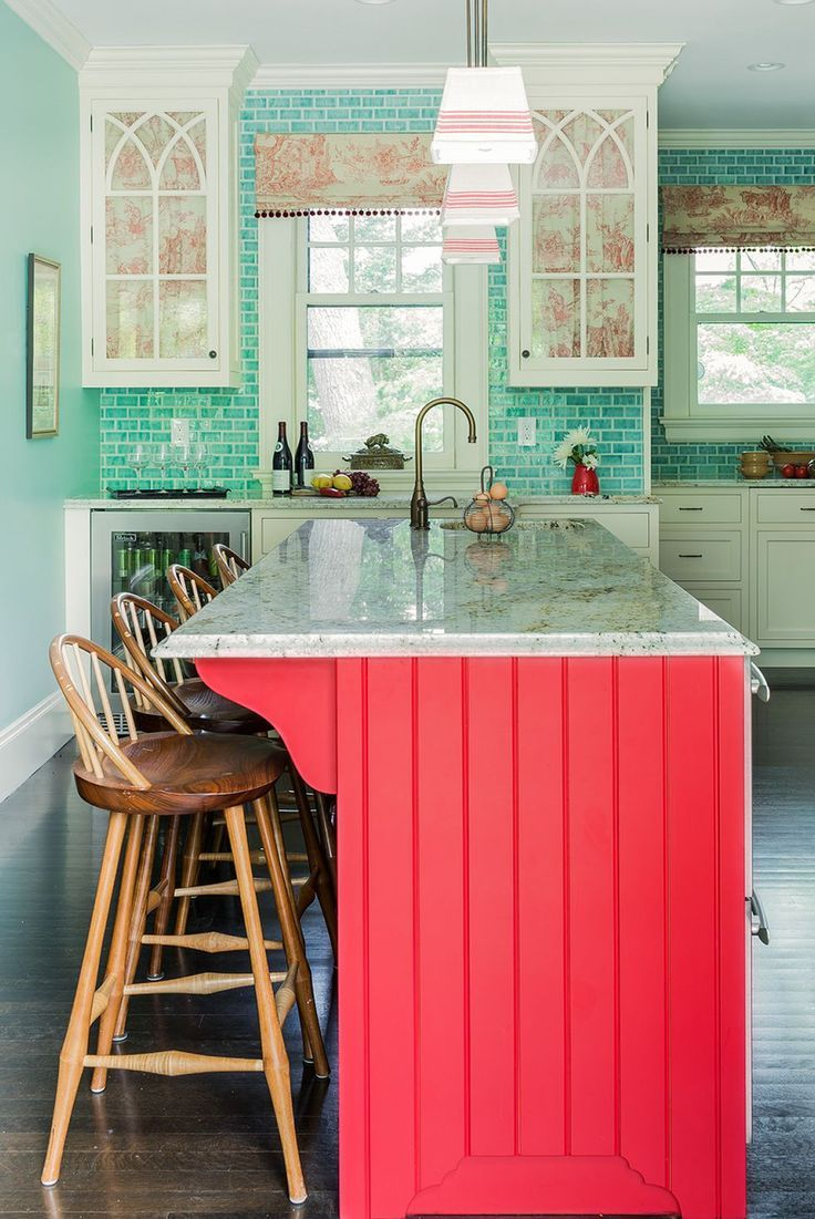 These Cozy Bohemian Kitchens Will Inspire Your Next Renovation