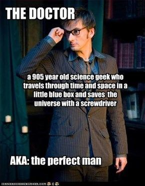 David+Tennant+Doctor+Who+Memes | Doctor Who/David Tennant