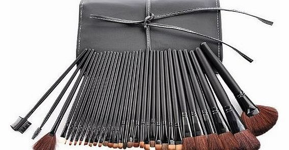 Housweety 32 Pcs Makeup Brushes Eyebrow Tool Set Eyeshadow Brush Cosmetic Black No description (Barcode EAN = 0521201580011). http://www.comparestoreprices.co.uk/make-up-cases/housweety-32-pcs-makeup-brushes-eyebrow-tool-set-eyeshadow-brush-cosmetic-black.asp
