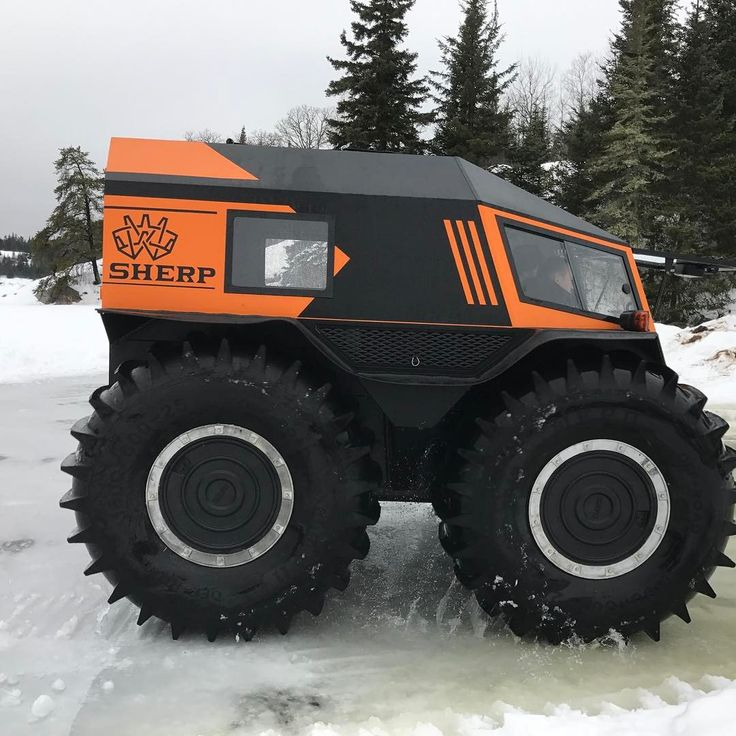 Custom Japanese Mini Truck >> 8 best Sherp ATV in Canada images on Pinterest | Atv, Atvs and Dirtbikes