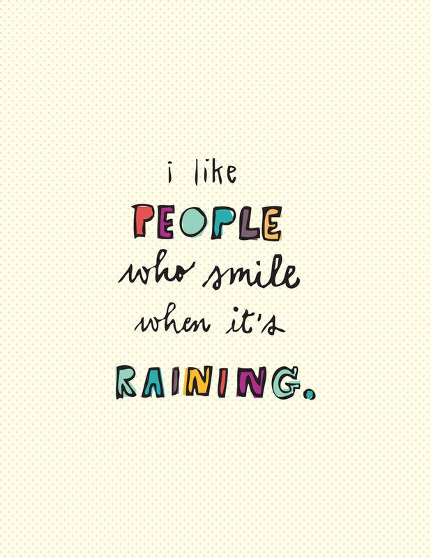 """when it's raining"" by Riga Sutakul"
