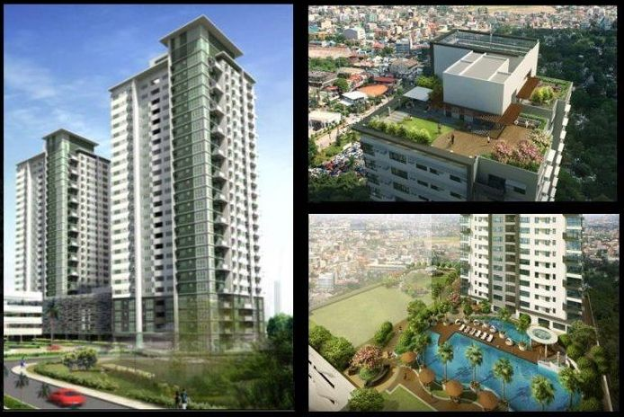 Davao Homes and Properties: Abreeza Place Davao
