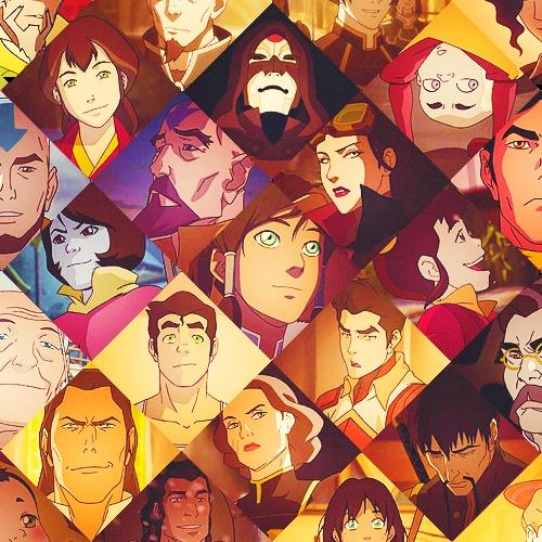 221 Best Avatar Legend Of Korra Images On Pinterest: 17 Best Images About ATLA On Pinterest