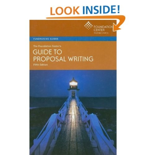 Best Grant Writing Recommended Reads Images On