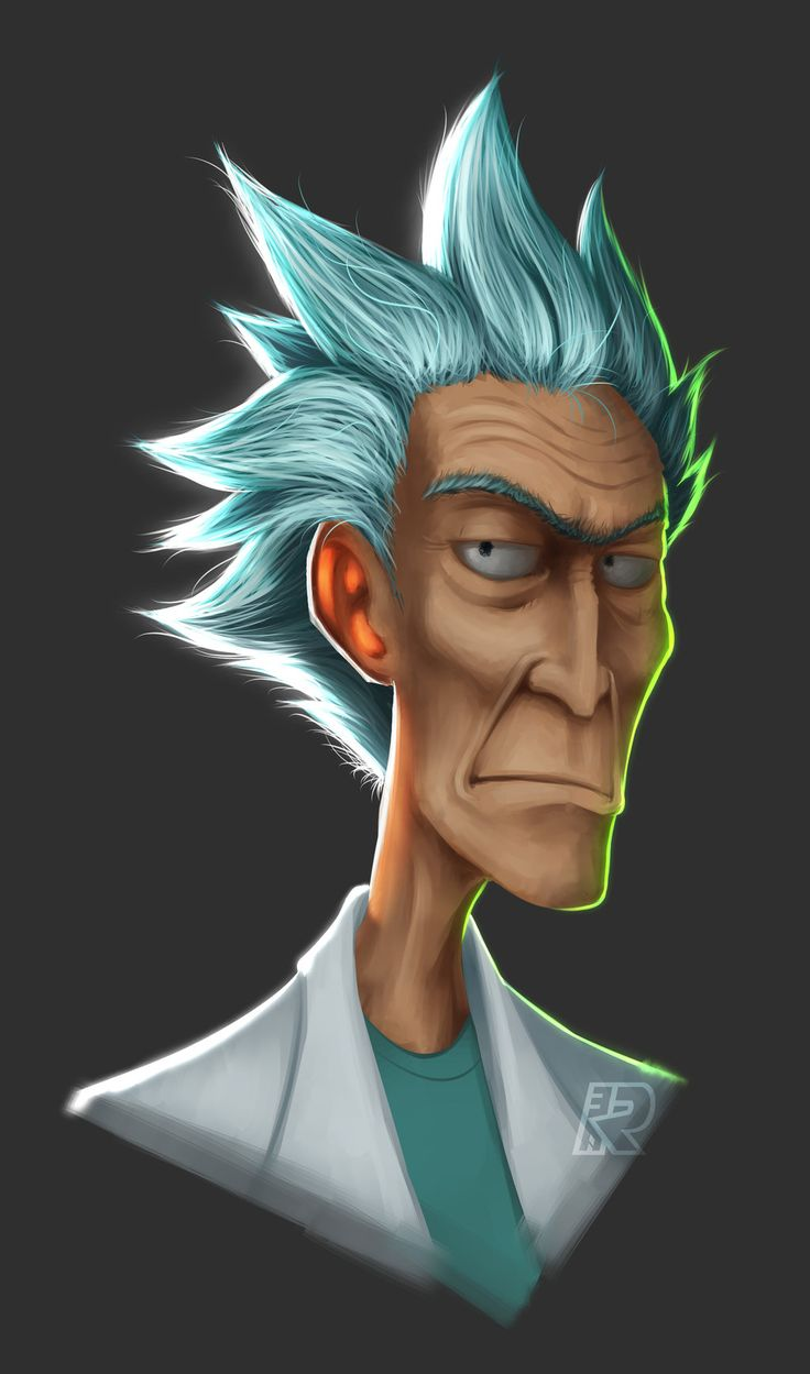 Space Grandpa by Py-Bun.deviantart.com on @DeviantArt
