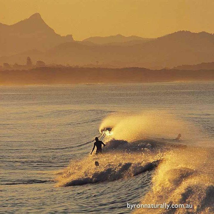 #ByronBay - #Australia #Yoga #retreats #Travel #surf