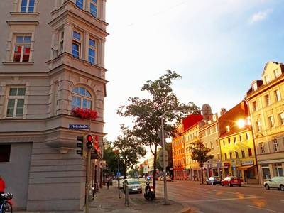 Wohnung mieten in München Innenstadt Haidhausen - Munich Property