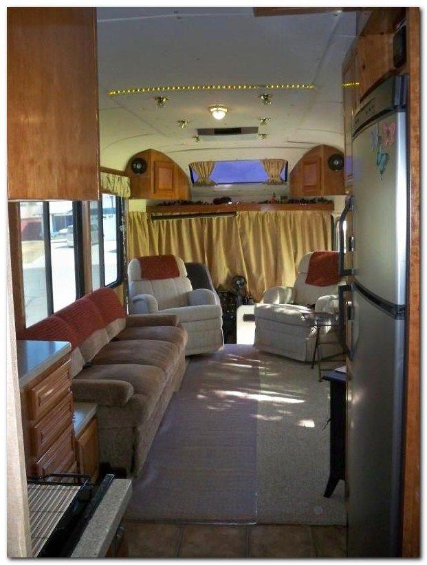 Class C Rv >> Bus Conversion Layouts Elegant 31 Best Skoolie RV Sample ...
