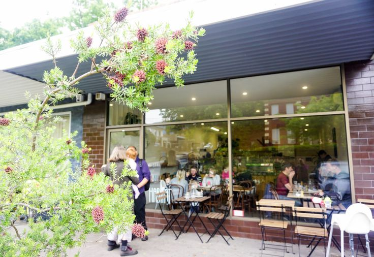 Kid Friendly Restaurants St Kilda