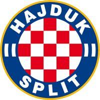 HNK Hajduk Split - Croatia - Hrvatski Nogometni Klub Hajduk - Club Profile, Club History, Club Badge, Results, Fixtures, Historical Logos, Statistics