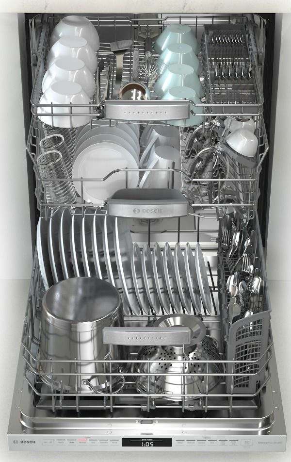 Best Dishwasher Appliances For A Perfectly Efficient Kitchen