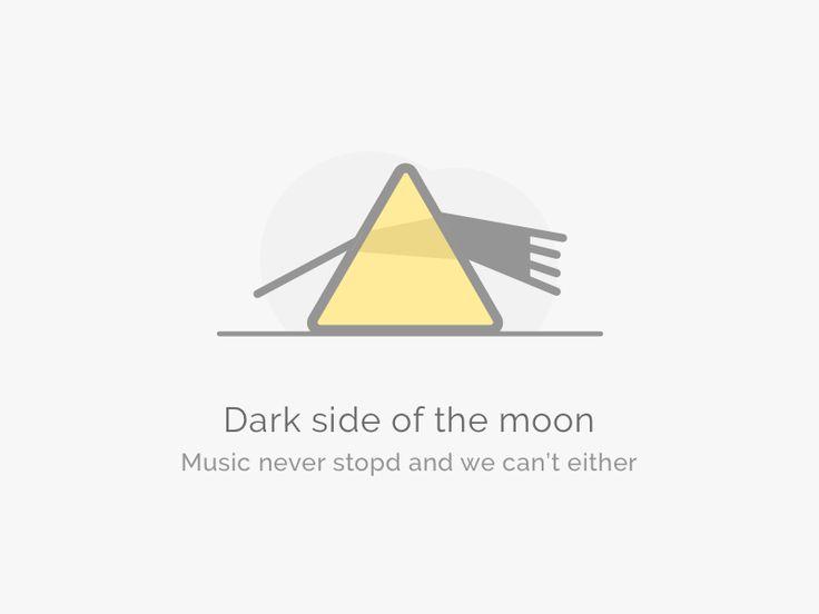 Dark Side Of The Moon   Pink Floyd coming soon screen by pramod kabadi