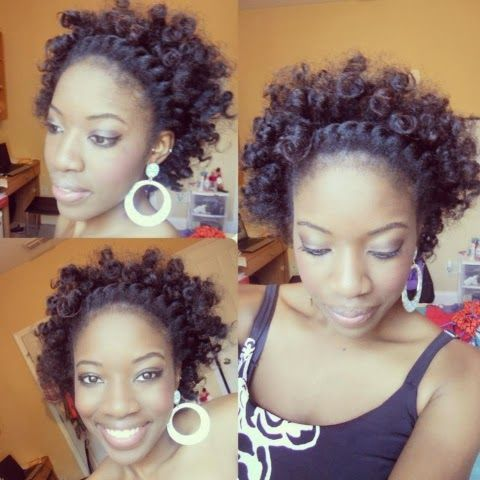 Jessica O. is Naturally Glam! | Curly Nikki | Natural Hair Styles and Natural Hair Care
