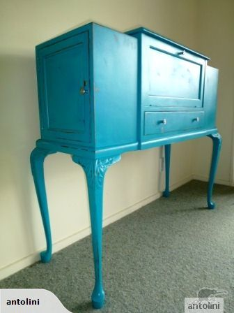 Queen Anne cabinet in distressed teal   Trade Me  Queen Anne  FurnitureBedroom. 161 best Queen Anne Furniture images on Pinterest   Queen anne