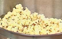 Zimt-Popcorn - Rezept mit Bild