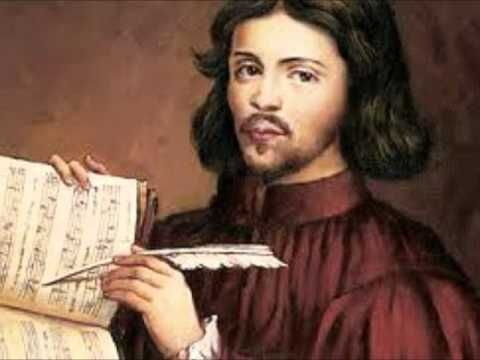 Thomas Tallis - Mass for four voices. (Written during the later part of King Henry VIII's reign.)