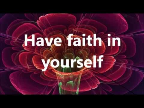 Abraham Hicks ~z~ They taught you not to have faith in yourself - YouTube